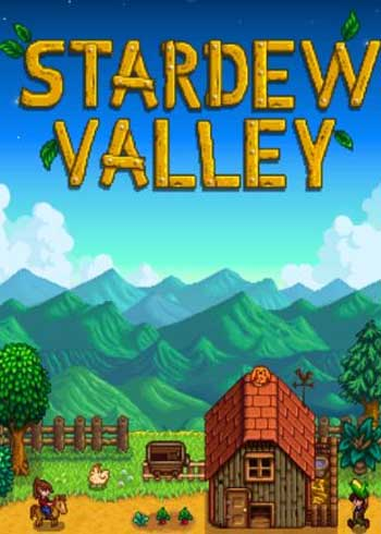 Stardew Valley Steam Digital Code Global, mmorc.vip