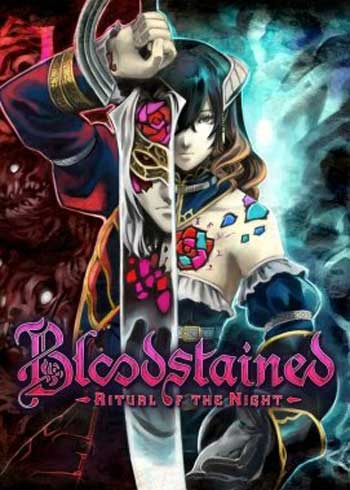 Bloodstained: Ritual of the Night Steam Digital Code Global, mmorc.vip