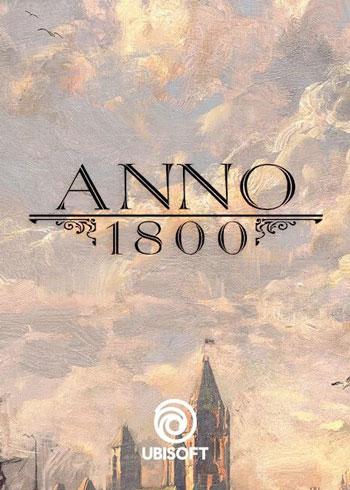 Anno 1800 Uplay Digital Code Europe