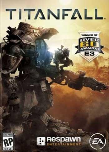 Titanfall Origin Digital Code Global, mmorc.vip