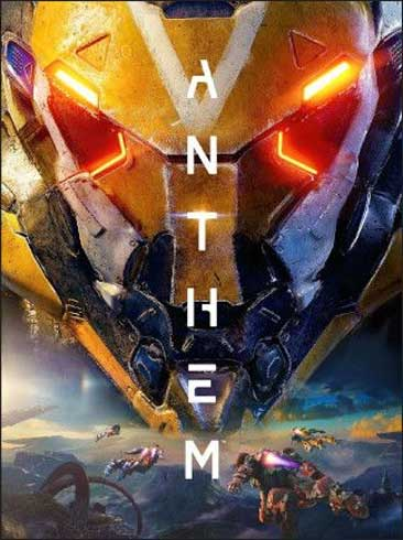 Anthem Origin Digital Code Global, mmorc.vip