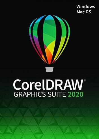 CorelDRAW Graphics Suite 2020 for Windows/Mac Key Global, mmorc.vip