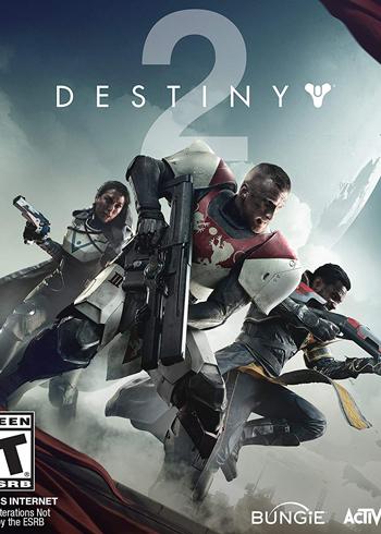 Destiny 2 Standard Edition PSN Digital Code US, mmorc.vip