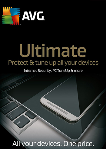 AVG 2020 Ultimate 10 Devices 1 Year Digital Code Global, mmorc.vip