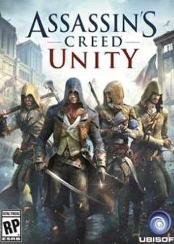 Assassin's Creed Unity Uplay Digital Code Global, mmorc.vip